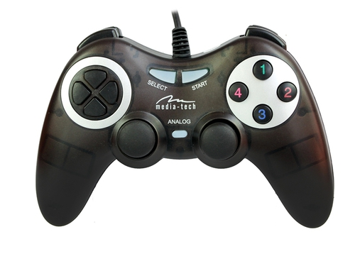 Gamepad Media tech Corsair II MT1507K