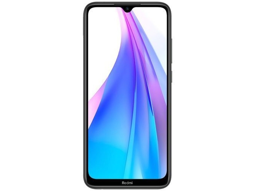 Smartfon XIAOMI Redmi Note 8T 64GB Moonshadow Gray Bluetooth WiFi NFC GPS LTE DualSIM 64GB Android 9.0 Moonshadow Grey
